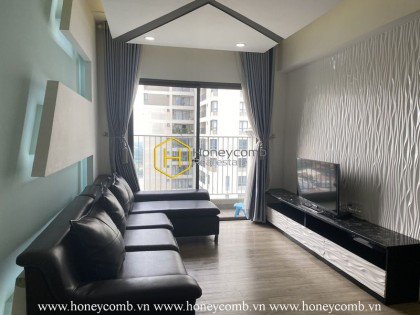 Get your best life in our terrific apartment in Masteri Thao Dien