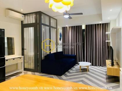 Masteri Thao Dien apartment: luxurious style- marvelous life