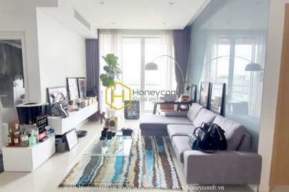 High-end apartment in Sala Sarimi makes thousands of hearts infatuated