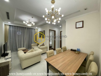 Vinhomes Central Park apartment: A perfect choice for your family