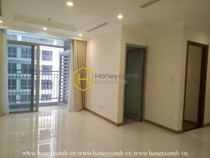 A shiny apartment in Vinhomes Central Park that you must have