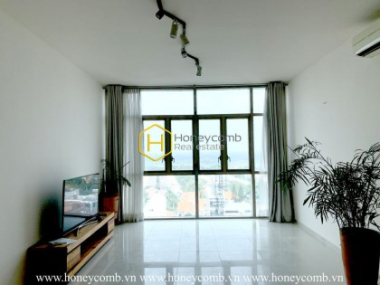 Beautiful and luxurious 3 bedrooms apartment in The Vista