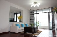 Nice and modern apartment for rent in City Garden