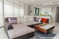 Luxurious and spacious apartment for rent in City Garden