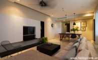 Amazing apartment for rent in City Garden, nice view