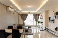 High class 3 beds apartment for rent in Thao Dien Pearl