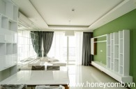 Hot price 3 beds apartment for rent in Thao Dien Pearl