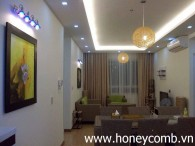 Spacious and modern apartment for rent in Tropic Garden