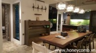Tropic Garden apartment for rent, nice view and nice design