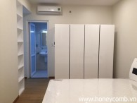 Modern 2 bedrooms apartment for rent in Tropic Garden