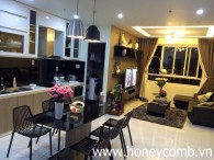 Tropic Garden 2 bedrooms apartment on high floor
