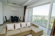 Xi Riverview 3 bedrooms apartment for rent