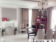 Wonderful 3 bedrooms apartment in Xi Riverview for rent