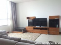 3 beds apartment in Xi Riverview with nice furnished