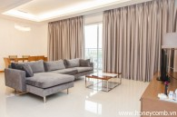 Comfortable apartment for rent and quiet place in Xi Riverview