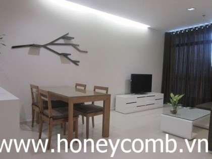 Gorgeous one bedroom apartment for rent in City Garden