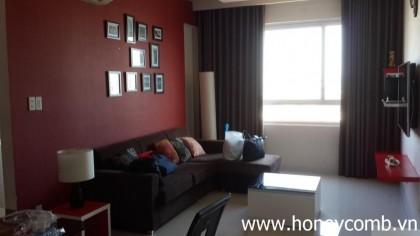 2 bedrooms in Tropic garden with nice apartment