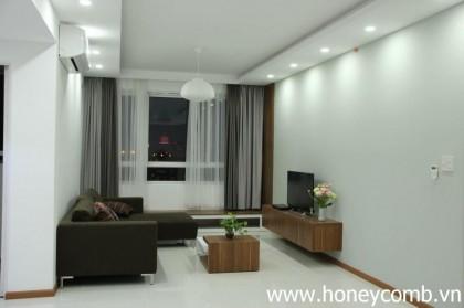 Nice designed apartment for rent in Tropic Garden