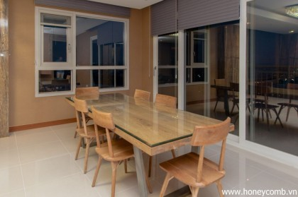 3 bedrooms apartment for rent in Xi Riverview