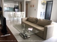2 bedroom apartment city view in City Garden for rent