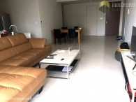 2 bedroom apartment high floor in City Garden for rent