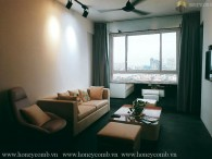Great! Two bedroom apartment for rent in Tropic Garden