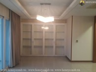 Xi Riverview Place apartment full furniture for rent