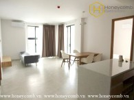 Serviced apartment 3 beds apartment in Thao Dien, District 2