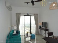 Good price 1-bedroom apartment in The Estella Heights