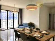 Luxury design 2 bedroom apartment in The Estella Heights for rent