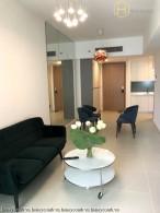 Convenient eclectic 1 bedrooms in Gateway Thao Dien