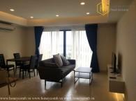 Convenient eclectic 3 bedrooms apartment in Masteri Thao Dien