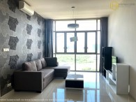 The Vista 2 beds apartment with pool view for rent