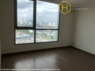 Urban charm 4 bedrooms apartment in Vinhomes Central Park
