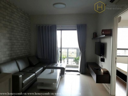 Amazing 2-beds apartment with swimming pool in Masteri Thao Dien