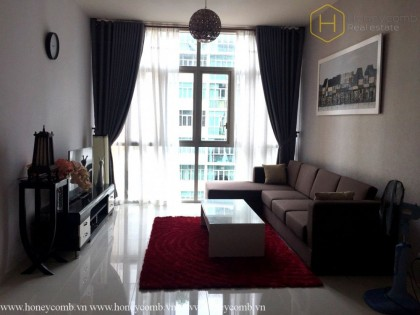 Wonderful 2 bedrooms apartment with nice view in The Vista
