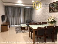 The cozy 2 bedrooms-apartment in Pearl Plaza