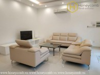 Awesome !! This wonderful villa tailored to your highest standards at District 2