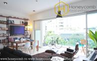 2 bedrooms apartment in The Estella for rent, luxury interior, good price