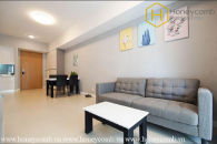 The modern 1 bedroom-apartment with Minimalism style from Gateway