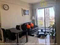 What a wonderful 2 bedrooms-apartment in Masteri An Phu!!