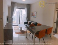 Supreme 2 bedroom-apartment for a modern lifestyle in Masteri An Phu