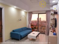 Masteri Thao Dien apartment for rent with river view for rent