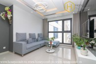 The extremely perfect 2 bedroom-apartment from Pearl Plaza