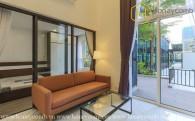 Không có từ nào có thể mô tả vẻ đẹp của căn hộ song lập 3 phòng ngủ này trong Vista Verde