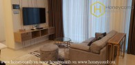 This is one of the best 2 bedroom-apartments in Vinhomes Golden River