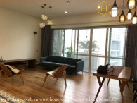 Amazing 3 bedooms apartment in The Estella for rent