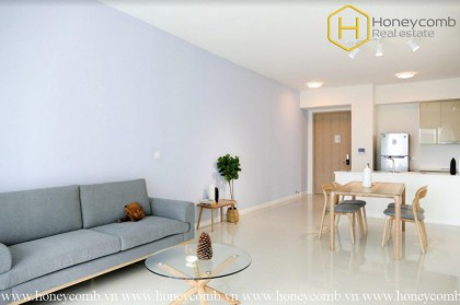 Urban charm 3 bedrooms-apartment in Estella Heights