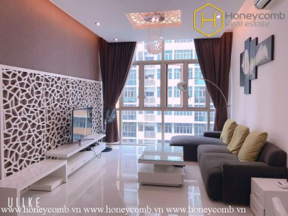 Enjoy your youthful life with 2 bedroom apartment in The Vista