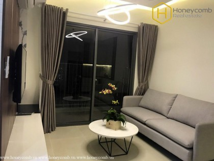 Modern and Attract with 2 bedrooms apartment in Masteri Thao Dien